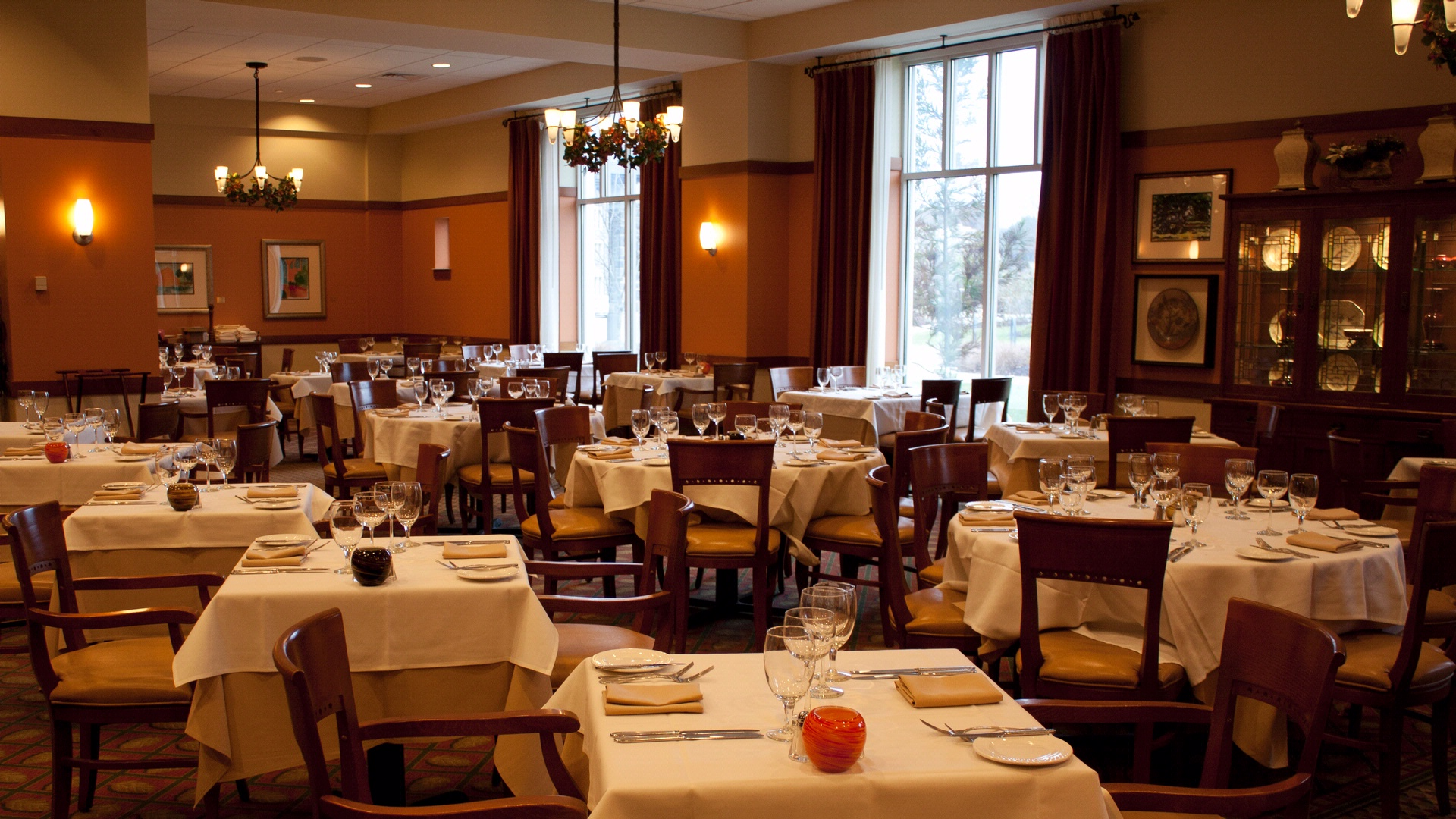 Preston S Restaurant In Blacksburg Va The Inn At