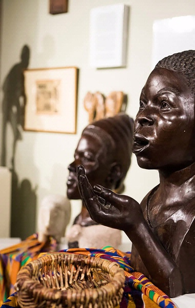 The Harrison Museum of African American Culture